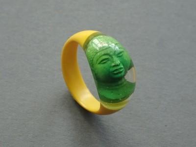 Olivier Hondelatte - Porträtring Buddha 2.jpg