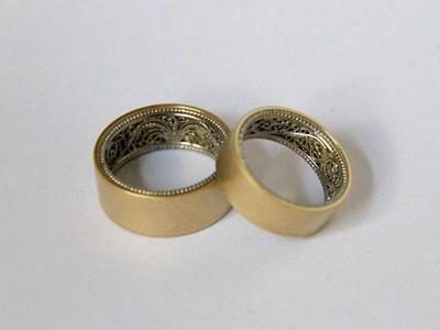 Susanne-Matsche-Eheringe-Filigran-Gold