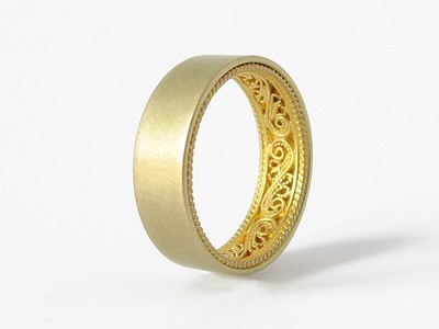Susanne-Matsche-Filigranring-Gold